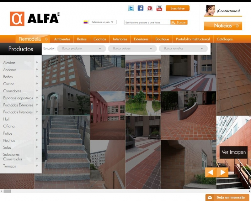 Alfa Websites - By TXT